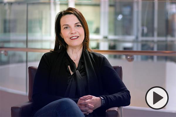 BYU psychology professor Julianne Holt-Lunstad.